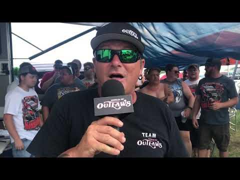 RACE DAY | Eldora Speedway Kings Royal July 20, 2019