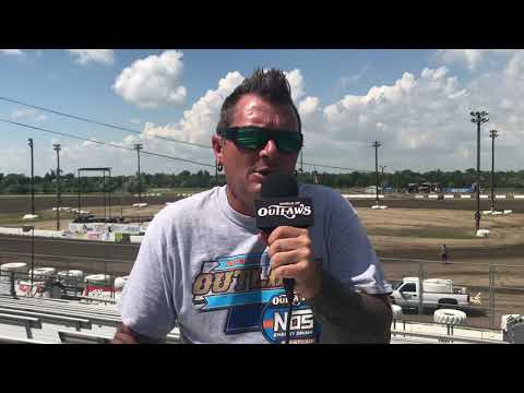 RACE DAY PREVIEW | Brown County Speedway July 3, 2019