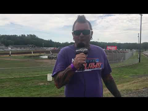 RACE DAY PREVIEW | Cedar Lake Speedway July 5, 2019