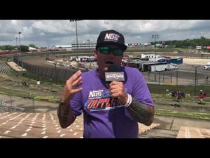 RACE DAY PREVIEW   Eldora Speedway July 17, 2019