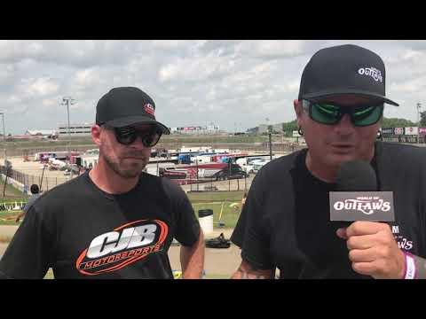 RACE DAY PREVIEW | Eldora Speedway July 19, 2019 Feat. Shane Stewart