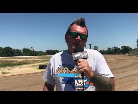 RACE DAY PREVIEW | Hartford Speedway July 12, 2019