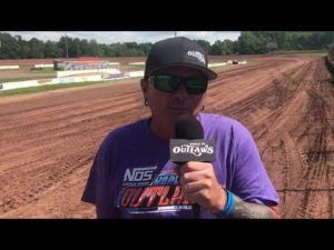 RACE DAY PREVIEW | Lernerville Speedway July 23, 2019