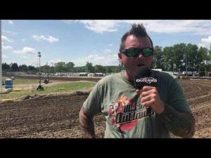 RACE DAY PREVIEW | Wilmot Raceway July 13, 2019