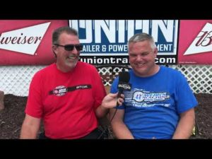 RACE DAY PREVIEW   World of Outlaws Morton Buildings Late Model Series – Red Cedar Speedway