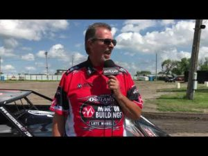 RACE DAY PREVIEW | World of Outlaws Morton Buildings Late Model Series – River Cities Speedway