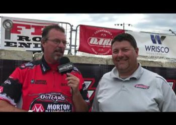 Prairie Dirt Classic at #FALS – Race Day Special with Owner/Promoter Matt Curl