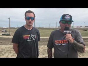 RACE DAY PREVIEW | Big Sky Speedway Feat. Carson Macedo Aug. 24, 2019