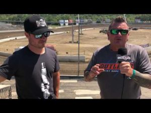 RACE DAY PREVIEW | Federated Auto Parts Raceway at I-55 Aug. 2, 2019