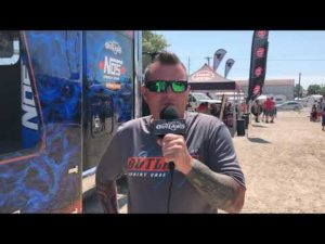 RACE DAY PREVIEW | Knoxville Raceway – Hard Knox – Aug. 9, 2019
