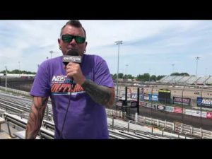 RACE DAY PREVIEW   Knoxville Raceway – Knoxville Nationals – Aug. 10, 2019