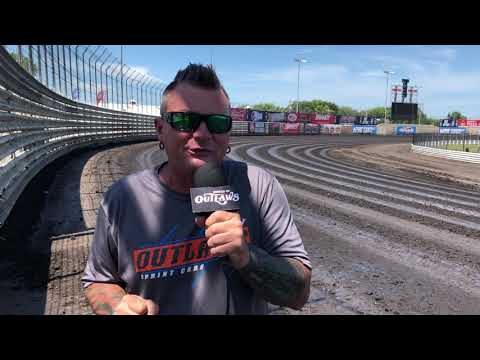 RACE DAY PREVIEW   Knoxville Raceway – Qualifying Night 1 – Aug. 7