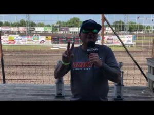 RACE DAY PREVIEW   River Cities Speedway Aug. 16, 2019