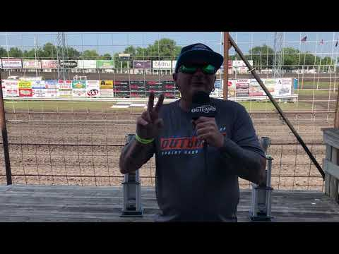 RACE DAY PREVIEW | River Cities Speedway Aug. 16, 2019