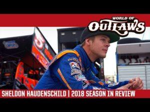 Sheldon Haudenschild | 2018 World of Outlaws Craftsman Sprint Car Series Season In Review