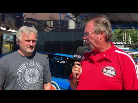 USA Nationals at Cedar Lake Speedway Day 3 Race Preview | Morton Buildings Late Models