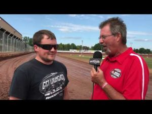 Battle at the Border Night #2 Race Preview at Sharon Speedway   Morton Buildings Late Models