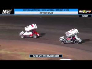 DIRTVISION REPLAYS   Silver Dollar Speedway September 6th, 2019