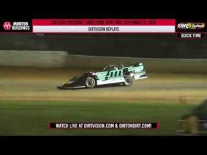 DIRTVISION REPLAYS | Stateline Speedway September 19th, 2019