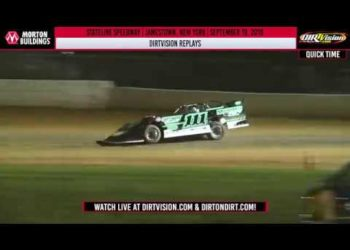 DIRTVISION REPLAYS | Stateline Speedway September 19th, 2019