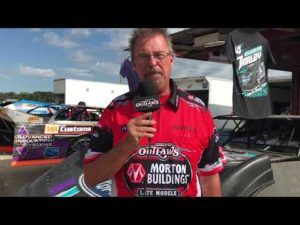 I-96 Speedway Race Preview | Morton Buildings Late Models