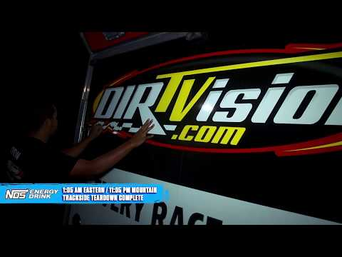 Late Nights with NOS Energy Drink | DIRTVision