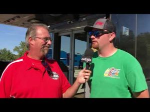 Outlaw Speedway Race Preview   Morton Buildings Late Models