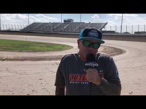 RACE DAY PREVIEW   Dodge City Raceway Park Sept. 21, 2019