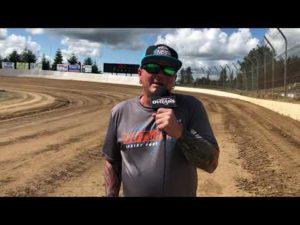 RACE DAY PREVIEW   Grays Harbor Raceway Sept. 2, 2019