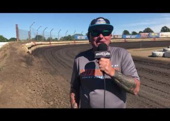 RACE DAY PREVIEW | Jacksonville Speedway Sept. 25