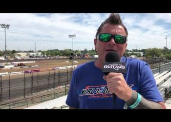 RACE DAY PREVIEW | Silver Dollar Speedway Sept. 7, 2019