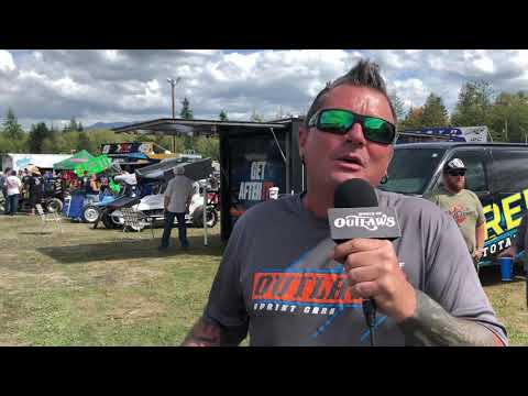 RACE DAY PREVIEW | Skagit Speedway Aug. 31, 2019