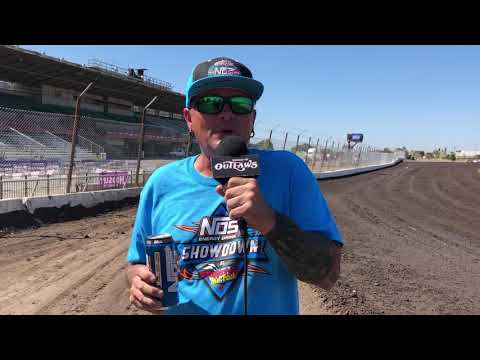RACE DAY PREVIEW | Stockton Dirt Track Sept. 13, 2019