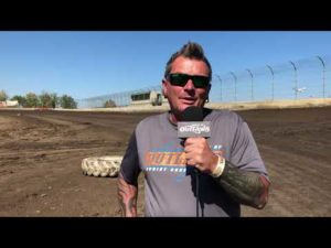 RACE DAY PREVIEW | Willamette Speedway Sept. 4, 2019