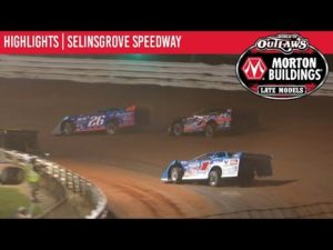 World of Outlaws Late Models Selinsgrove Speedway, September 21st, 2019 | HIGHLIGHTS