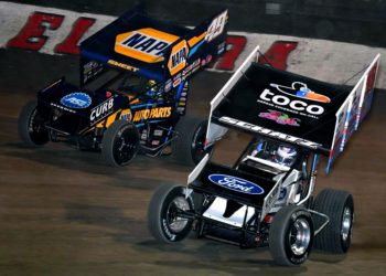 Eldora Speedway Jokers Wild Day 1 of Kings Royal