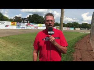 Battle at the Border Night #1 Race Preview at Sharon Speedway   Morton Buildings Late Models
