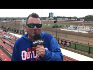 RACE DAY PREVIEW   Lake Ozark Speedway Oct. 19, 2019