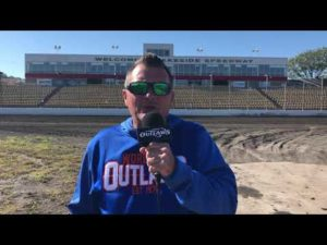 RACE DAY PREVIEW | Lakeside Speedway Oct. 18, 2019
