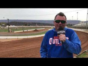 RACE DAY PREVIEW   Port Royal Speedway Oct. 25, 2019