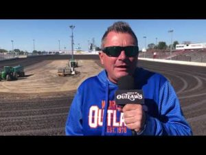 RACE DAY PREVIEW | Tri-State Speedway Oct. 13, 2019