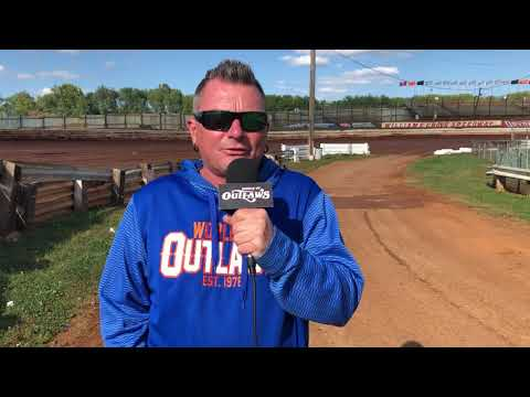 RACE DAY PREVIEW | Williams Grove Speedway Oct. 5, 2019