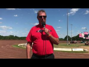 Race Preview   Firecracker 100 at Lernerville Speedway – June 22, 2019