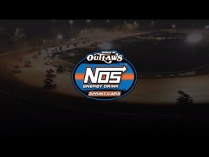 2019 World of Outlaws NOS Energy Drink Sprint Car Series Season In Review