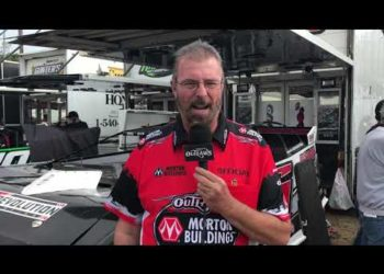 Can-Am World Finals at The Dirt Track at Charlotte – Race Preview   Morton Buildings Late Models