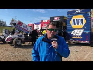 RACE DAY PREVIEW   The Dirt Track at Charlotte World Finals Nov. 9