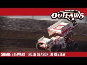 Shane Stewart   2016 Season In Review