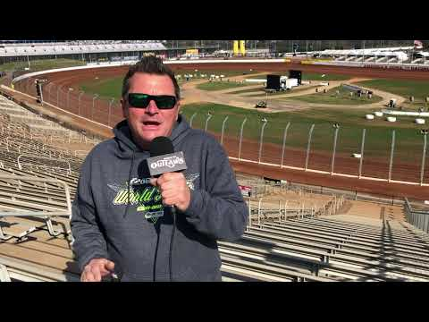 SPRINT CAR QUALIFYING DAY PREVIEW | Can-Am World Finals
