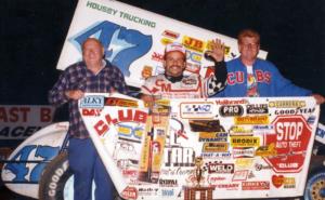 Gil Sonner, Danny Lasoski & Jimmy Bell