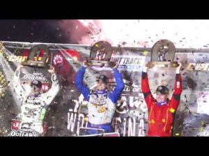 World of Outlaws World Finals LIVE on DIRTVision